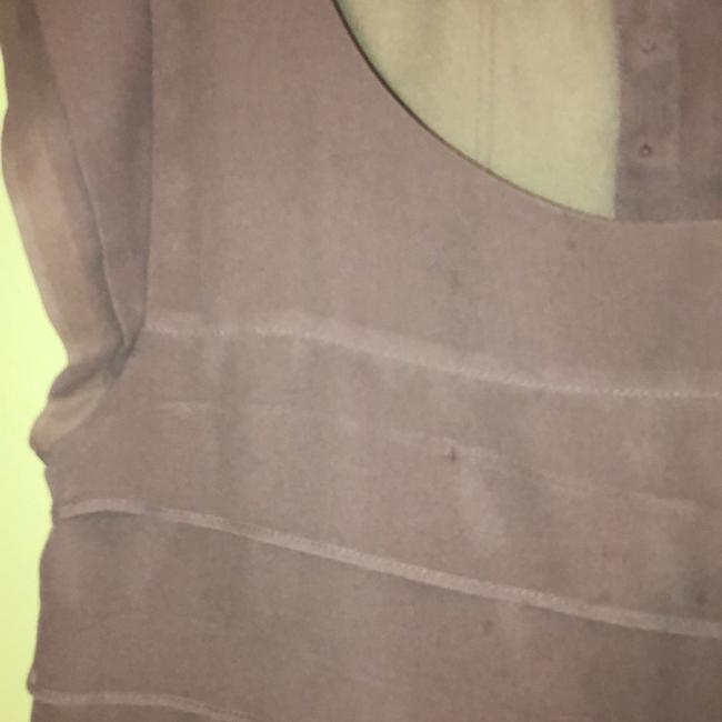 American Eagle Outfitters Top Brown Image 1