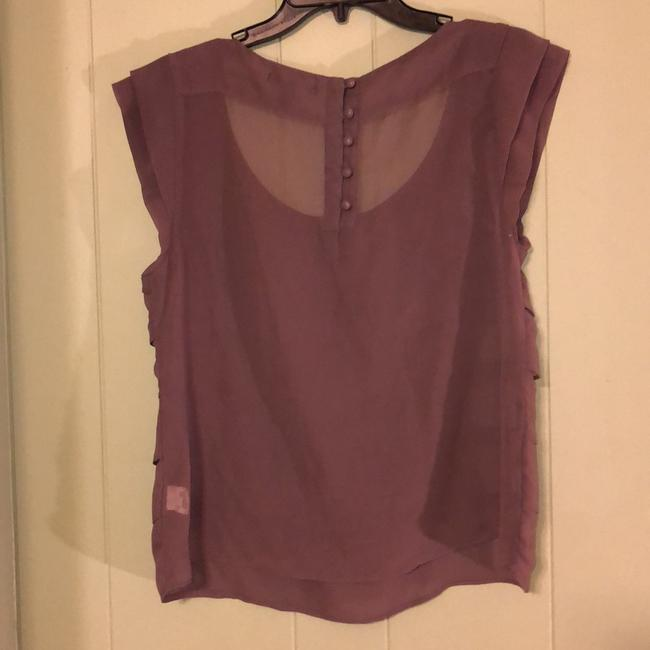 American Eagle Outfitters Top Brown Image 3