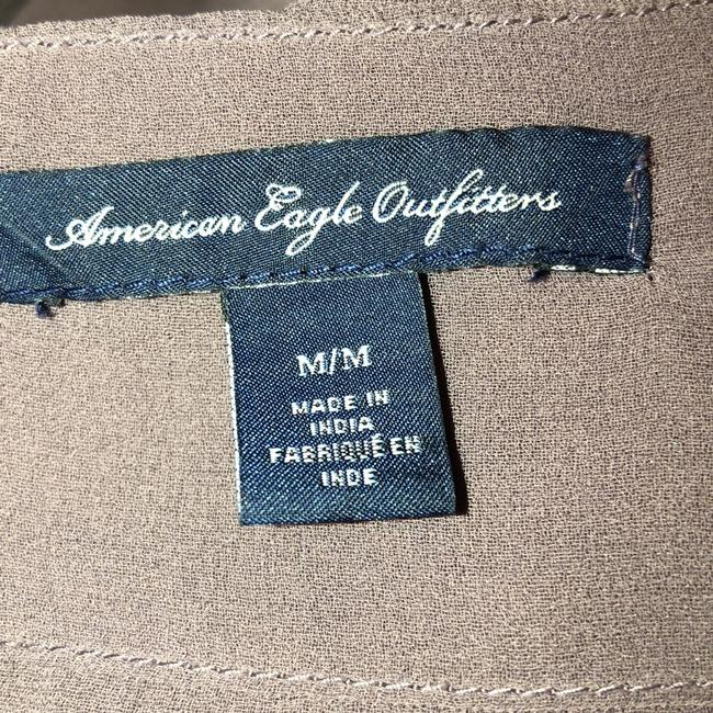 American Eagle Outfitters Top Brown Image 5