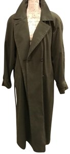 BREN Trench Coat