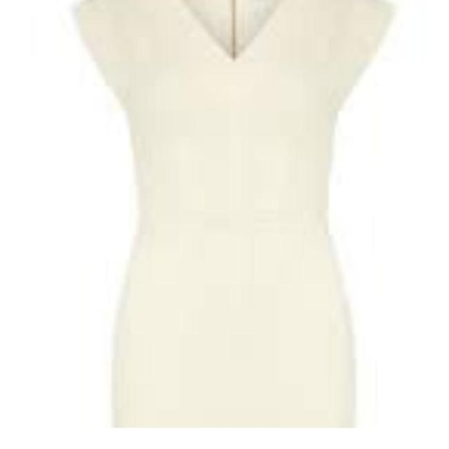 Closet Bodycon Ribbed V-neck Dress Image 1