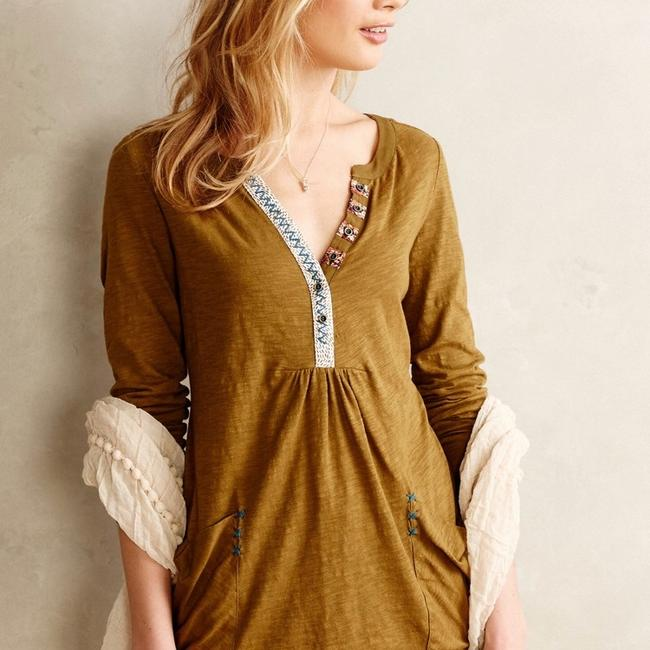 Anthropologie Tunic Image 3