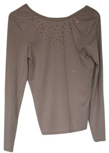 Victoria's Secret T Shirt Pewter