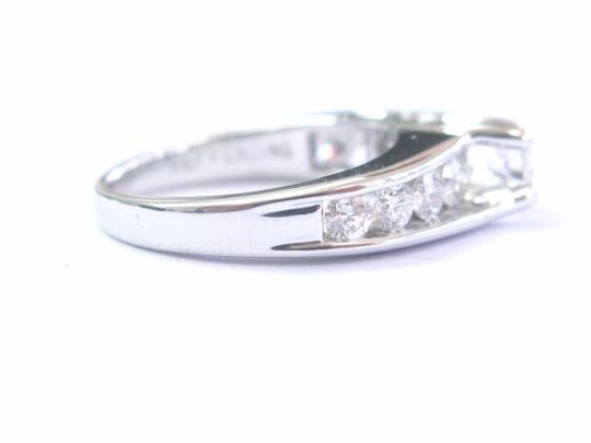 Leo Schachter Company Leo Schachter Company Diamond White Gold Engagement Ring 1.28Ct 14KT Image 2
