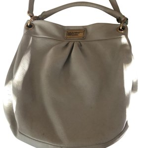 a963ea7df99 Marc by Marc Jacobs Handbag Putty (Beige Neutral) Leather Hobo Bag ...
