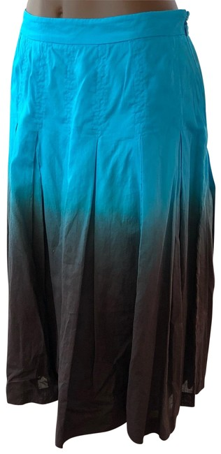 Preload https://img-static.tradesy.com/item/23200386/inc-international-concepts-turquoise-and-brown-churchill-skirt-size-2-xs-26-0-1-650-650.jpg