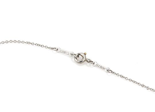 Tiffany & Co. Peretti Color By The Yard Ruby Diamond Platinum Necklace Image 3