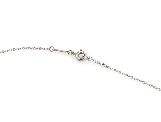 Tiffany & Co. Peretti Color By The Yard Ruby Diamond Platinum Necklace Image 4