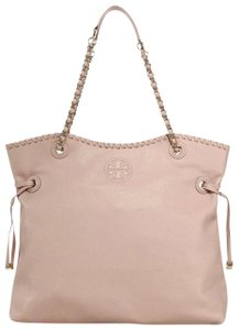 Tory Burch Tote in Soft Pink/Blush
