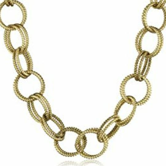 Betsey Johnson Long Chain Link Image 2