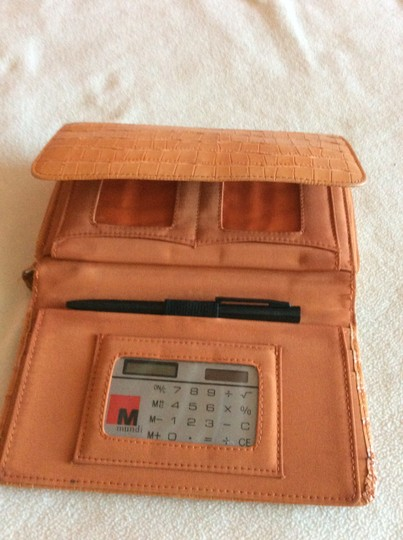Wilsons Leather Very nice wallet in exelent condition Image 3