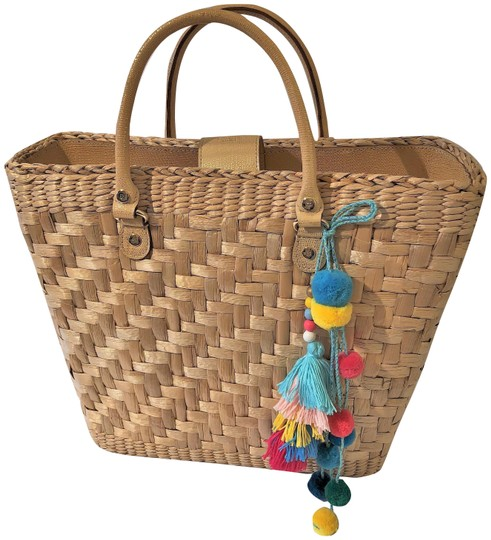 Preload https://img-static.tradesy.com/item/23200812/kate-spade-new-from-her-spring-2005-collection-wicker-straw-tote-0-3-540-540.jpg