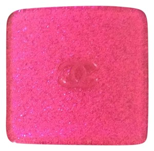 Chanel Authentic Chanel Hot Pink Barrette