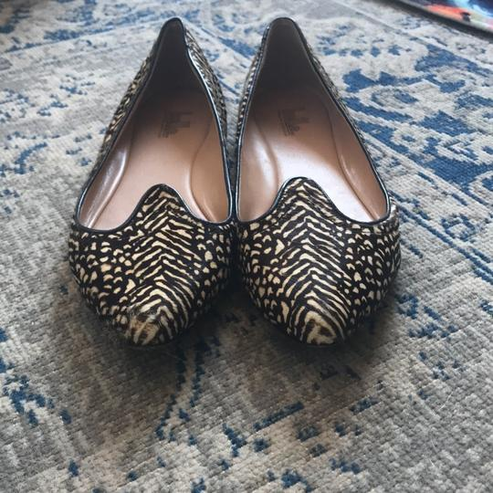 Belle by Sigerson Morrison black and white Flats Image 1