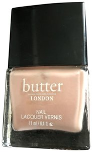 butter London Hush Hush