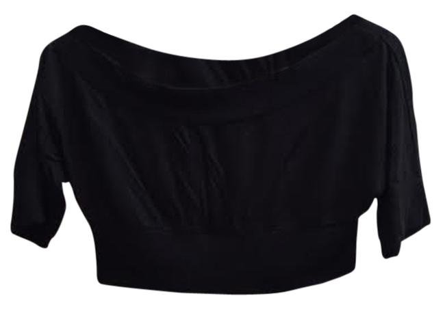 Preload https://item1.tradesy.com/images/charlotte-russe-black-night-out-top-size-8-m-2320115-0-0.jpg?width=400&height=650