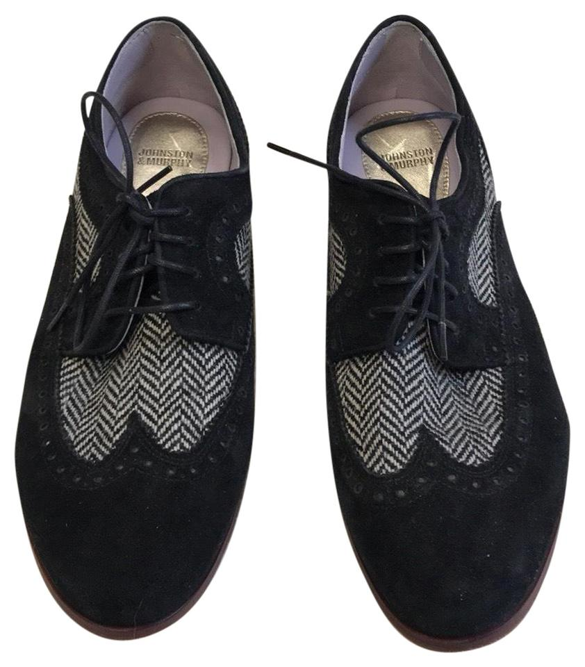 Ladies Johnston & Murphy Consumers Flats Consumers Murphy first 0884c2
