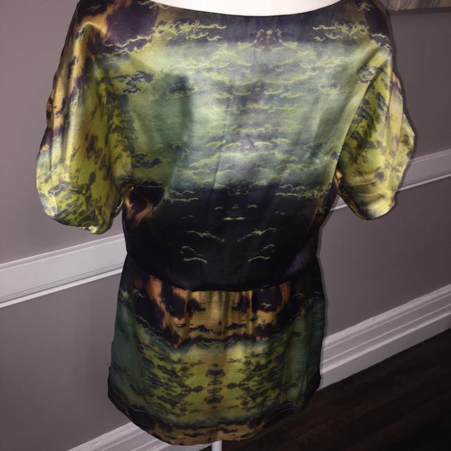 Boutique bought short dress Multicolored on Tradesy Image 5