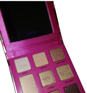 Tarte Tarte high performance naturals eyeshadow