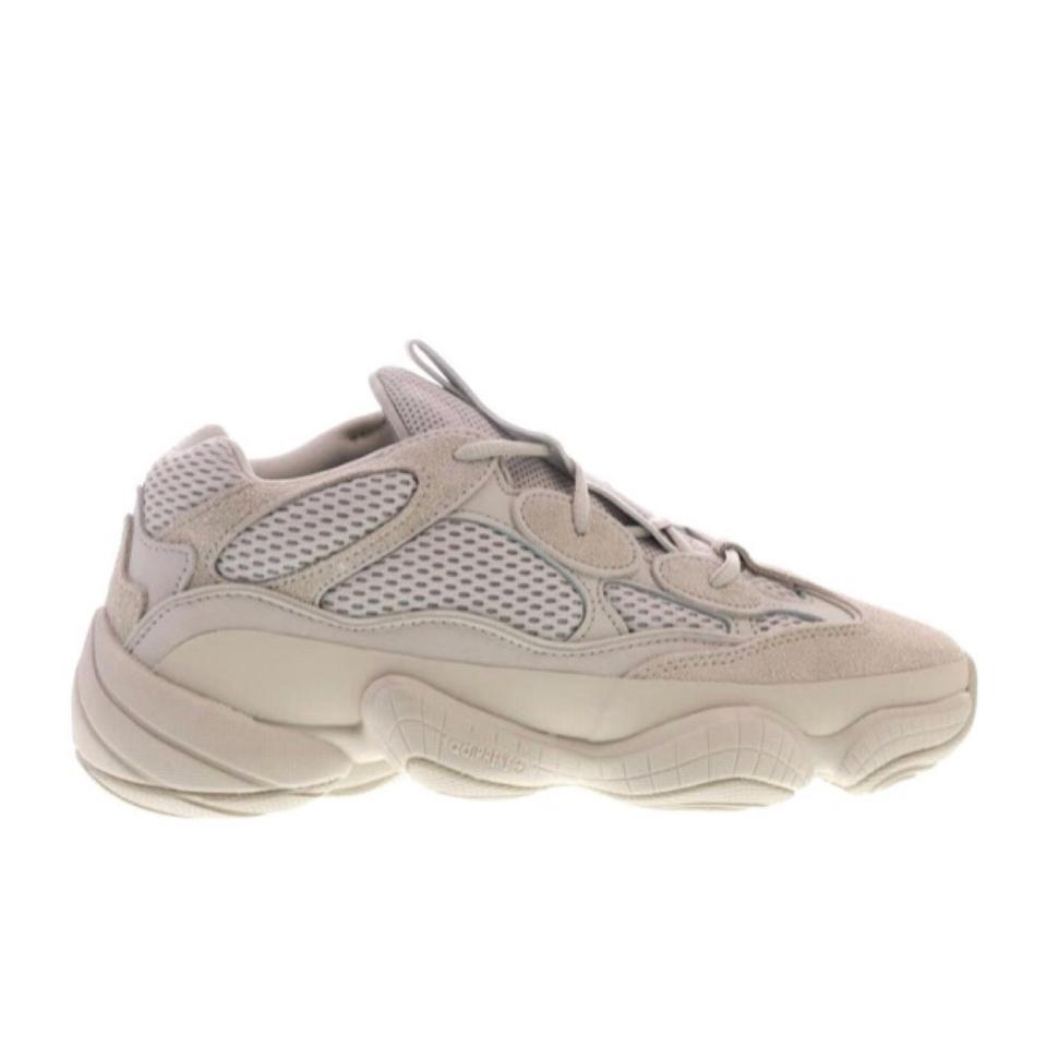 e62d32256afff YEEZY 500 Blush Sneakers Sneakers Size US 5 Regular (M