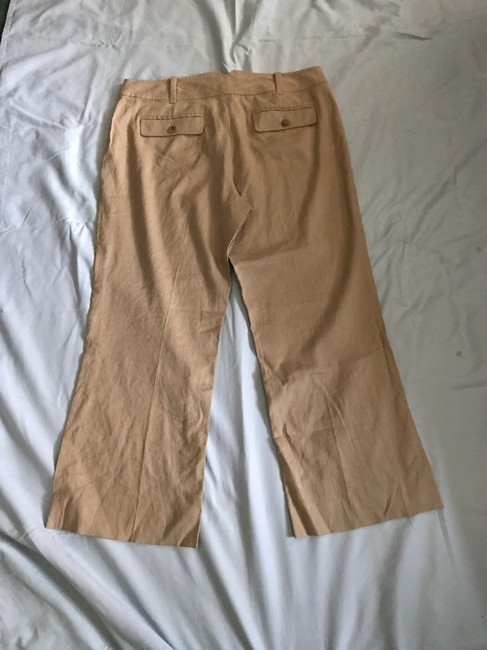 Banana Republic Summer Trouser Pants camel Image 2