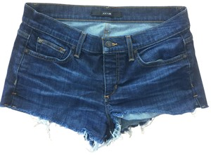 JOE'S Jeans Cut Off Shorts Medium Wash
