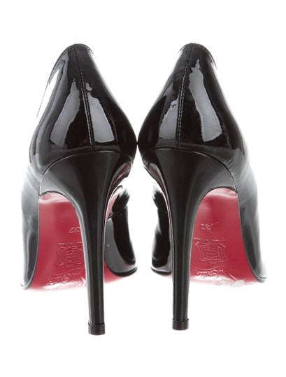 Christian Louboutin Simple New Pumps Image 2