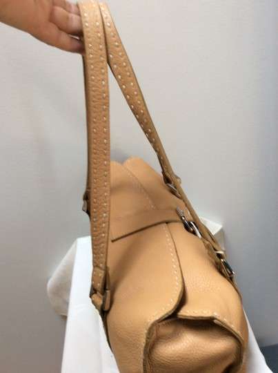 Carla Mancini Shoulder Bag Image 1