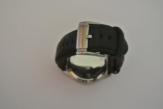 Fossil Fossil All Stainless Steel Quartz Men's Wristwatch Image 5