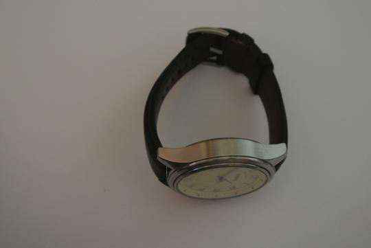 Fossil Fossil All Stainless Steel Quartz Men's Wristwatch Image 6