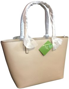 Kate Spade Shoulder Classic Tote in Clocktower