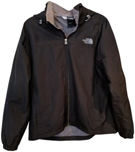 The North Face Jacket Rain Jacket Raincoat
