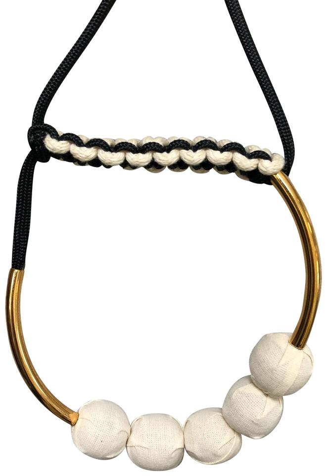 a porter va x net necklace jewellery marni italian