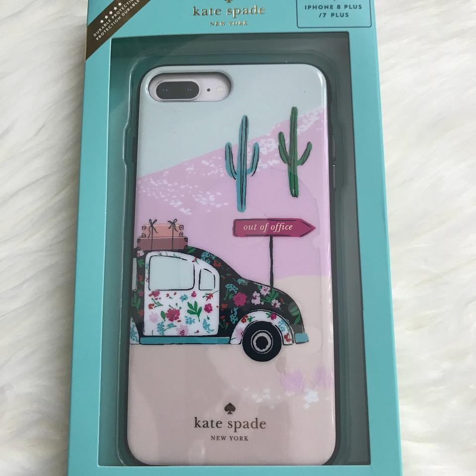 reputable site 6b9e8 be6e0 Kate Spade Out Of Office Iphone 8 Plus/ 7 Plus ' Comold Case Tech Accessory  18% off retail