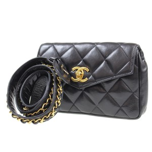 07bc5b573abf Chanel Belt Bags - Up to 70% off at Tradesy