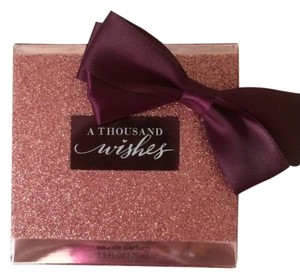 Bath and Body Works A Thousand Wishes Eau De Parfume