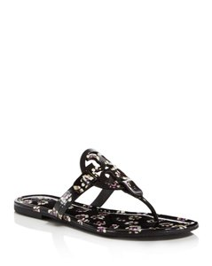 Tory Burch Miller Thong Multi Sandals