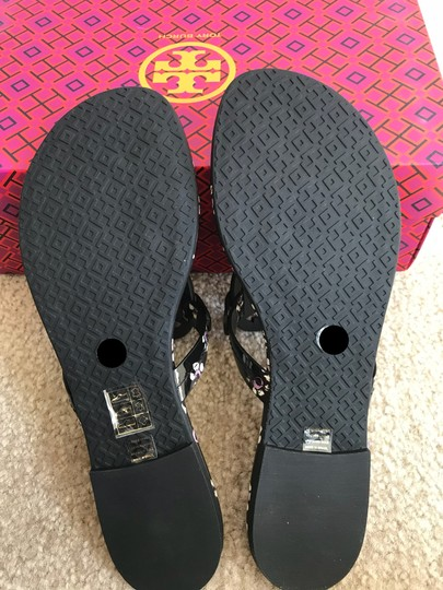 Tory Burch Miller Thong Multi Sandals Image 10