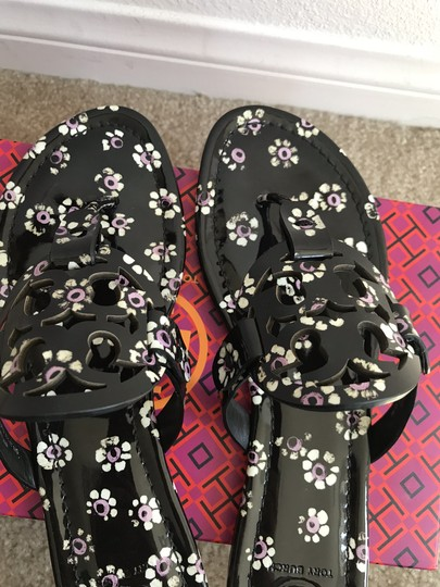 Tory Burch Miller Thong Multi Sandals Image 4