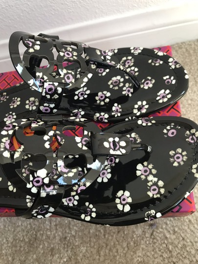 Tory Burch Miller Thong Multi Sandals Image 7