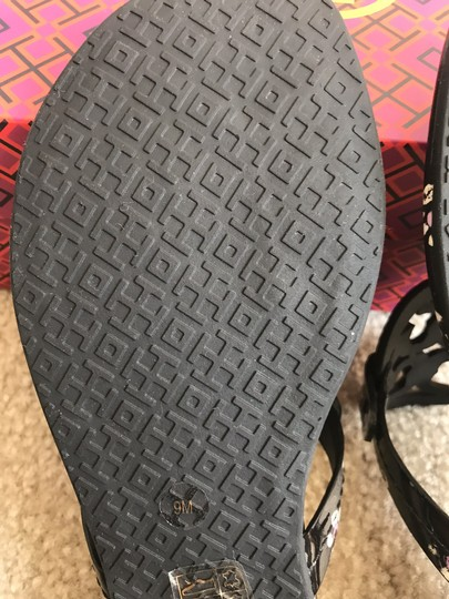 Tory Burch Miller Thong Multi Sandals Image 9