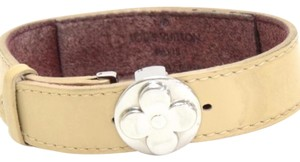 Louis Vuitton Made In France >> Louis Vuitton Made In France Date Code Sn0080 Bracelet Tradesy
