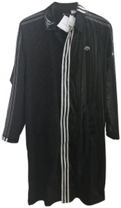 adidas Originals by Alexander Wang Spring Trackie Trench Coat