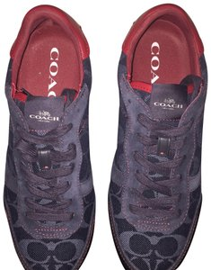 Coach BLUE/RED Athletic