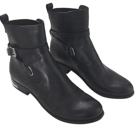 Preload https://img-static.tradesy.com/item/23206472/michael-kors-black-arley-ankle-bootsbooties-size-us-85-regular-m-b-0-1-540-540.jpg