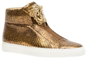 Versace Sneakers High Top New Athletic