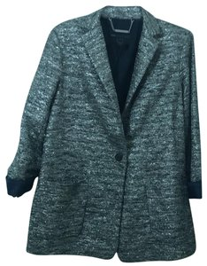 Marc by Marc Jacobs Normandy Blue Blazer