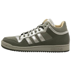 adidas Fashion Sneakers Strider GREEN Athletic
