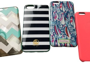 iPhone/Lilly Pulitzer/Dabney Lee/Misc
