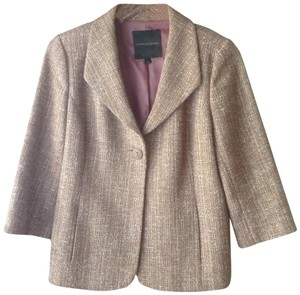 Classiques Entier Taupe tweed Jacket